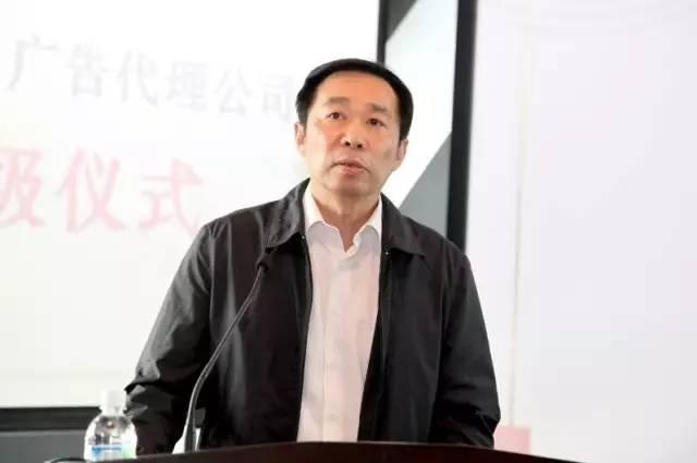中央电视台副总编辑张宁